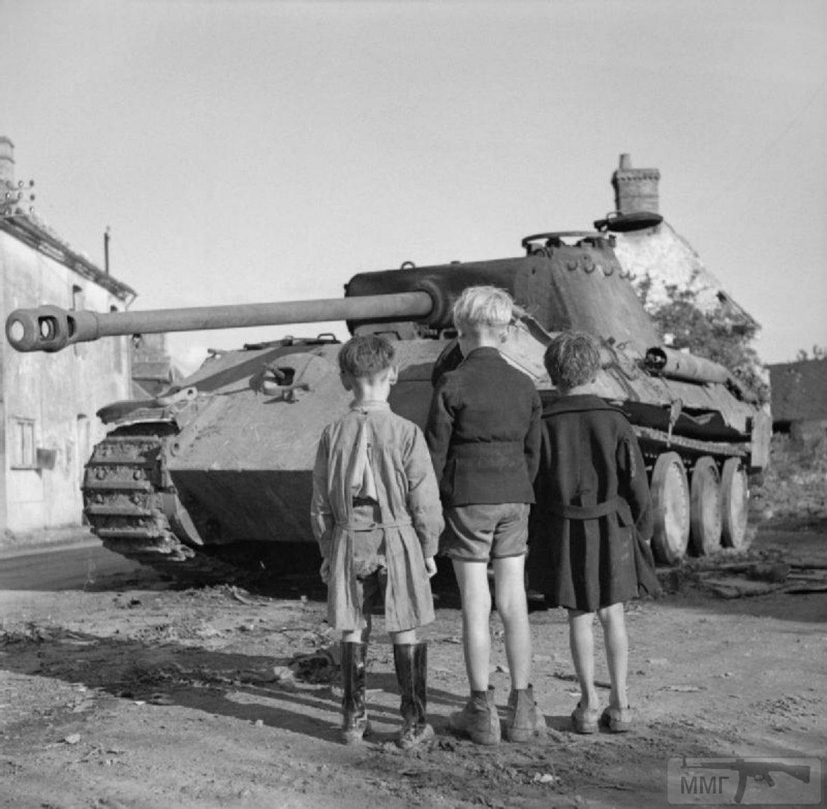 41394 - Военное фото 1941-1945 г.г. Восточный фронт.