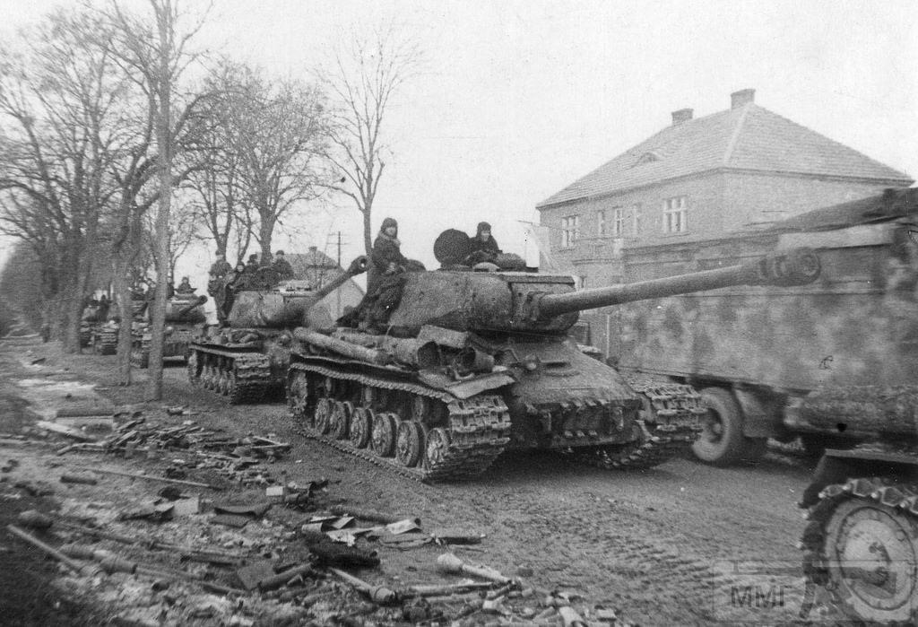 41395 - Военное фото 1941-1945 г.г. Восточный фронт.