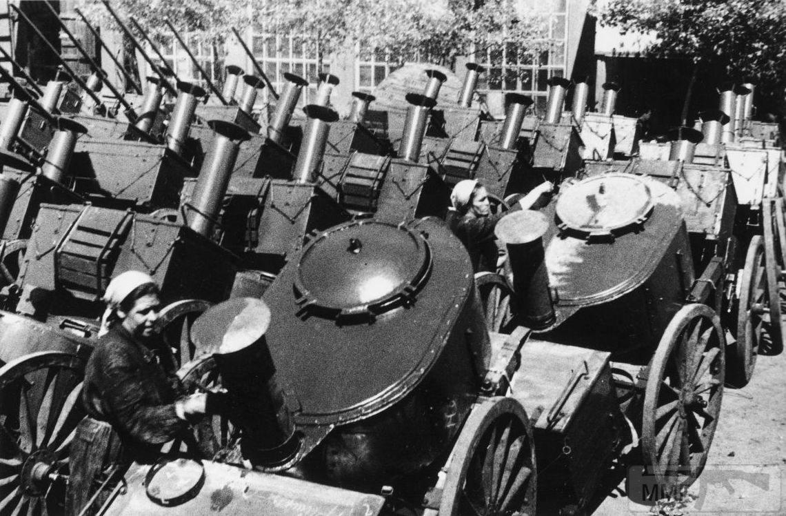 41401 - Военное фото 1941-1945 г.г. Восточный фронт.