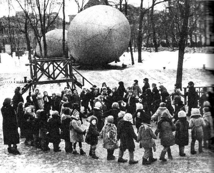 41404 - Военное фото 1941-1945 г.г. Восточный фронт.