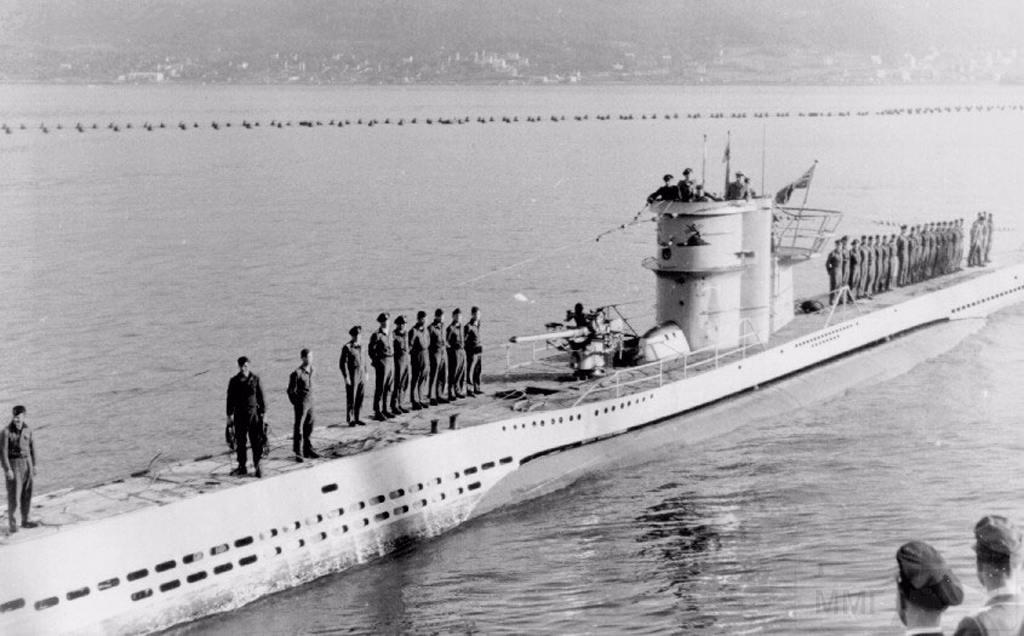 4149 - Волчьи Стаи - Германские подводные лодки двух мировых войн