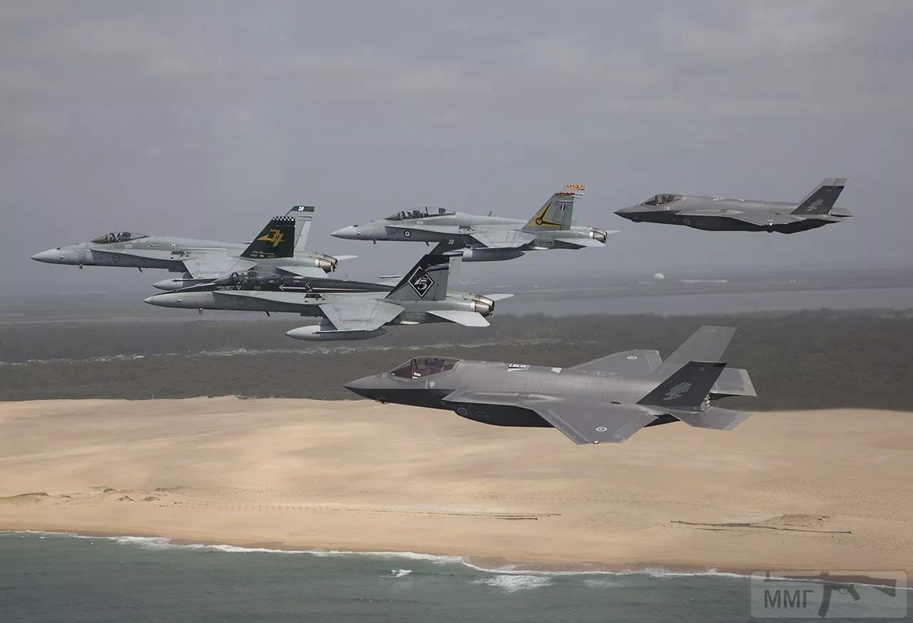 41495 - F-35 и программа JSF