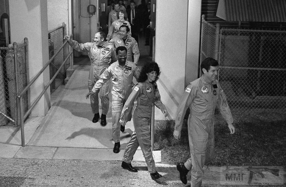 41497 - Освоение космоса - начало