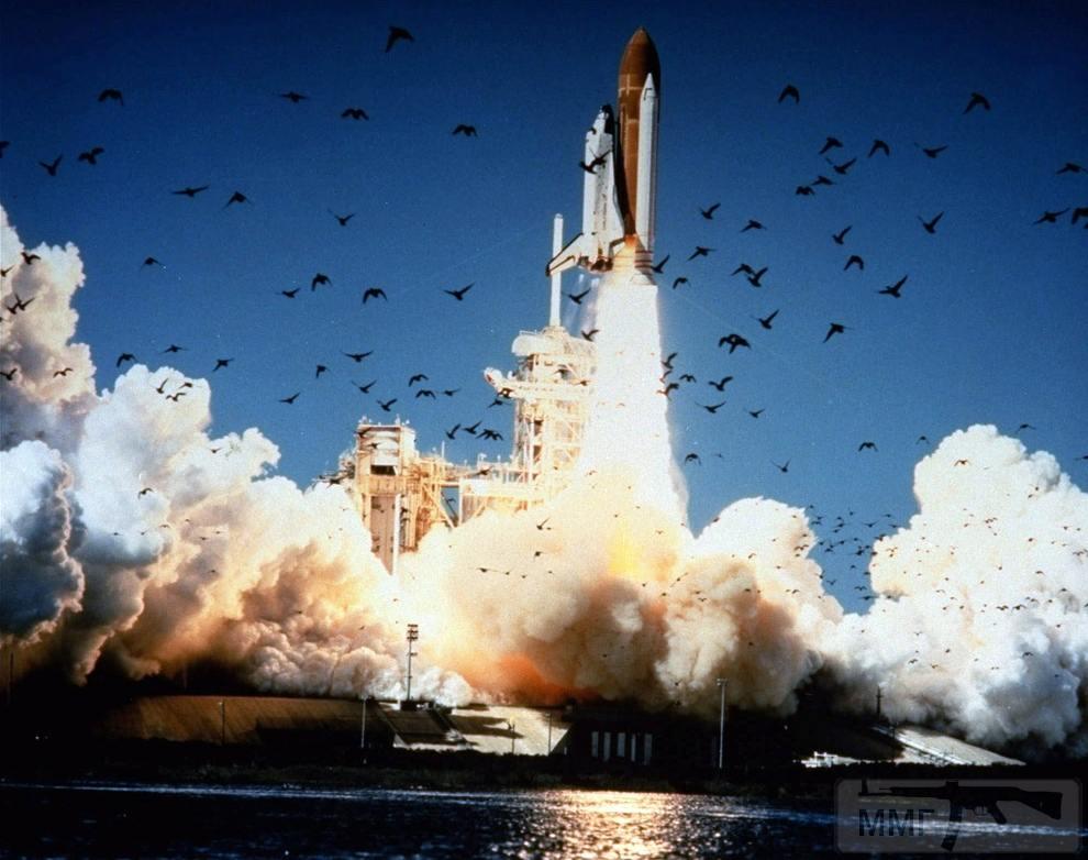 41498 - Освоение космоса - начало