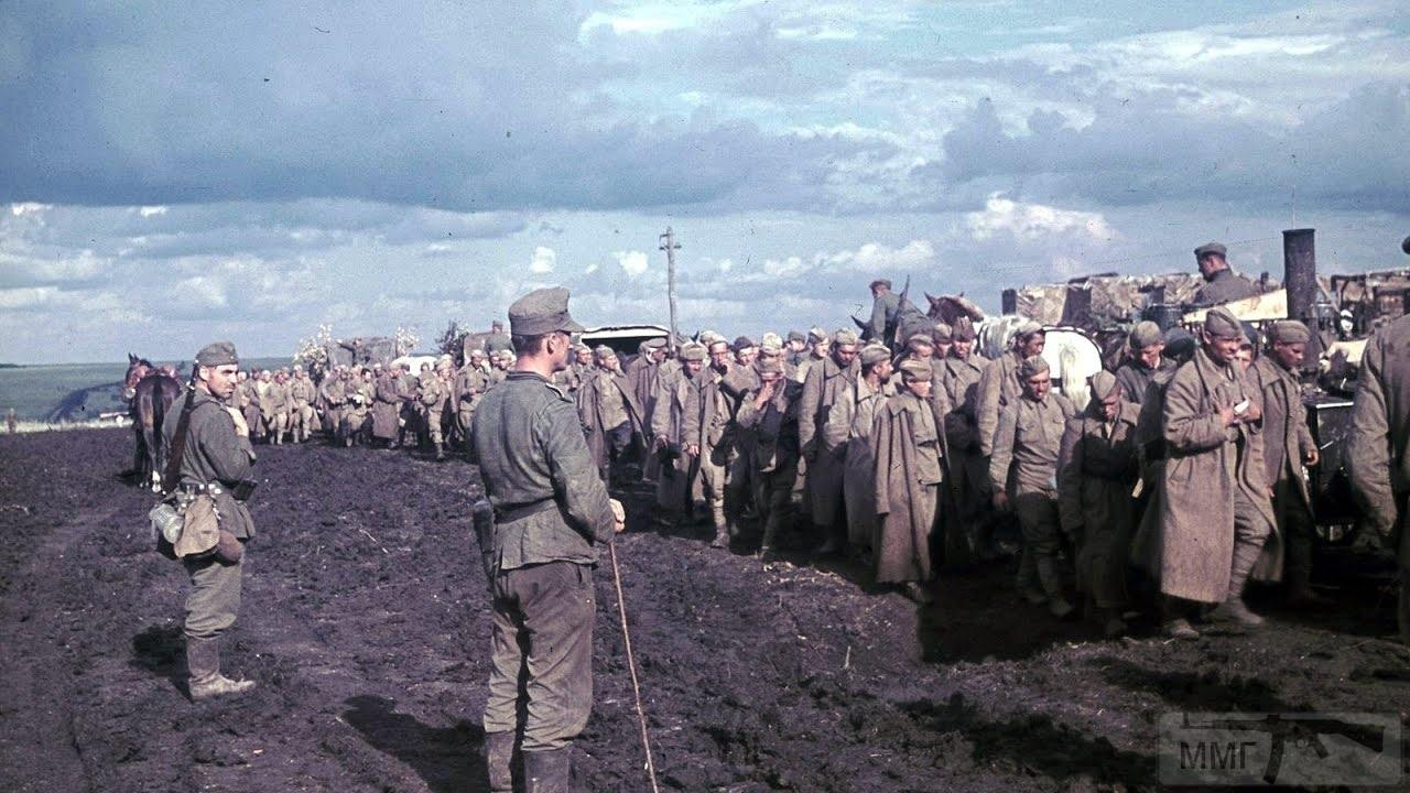 41594 - Лето 1941г,немецкие фото.