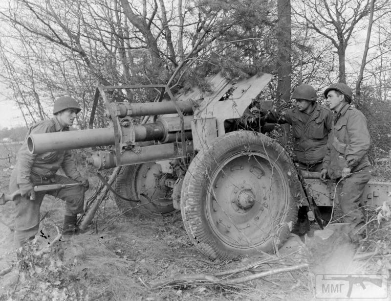 41596 - Военное фото 1939-1945 г.г. Западный фронт и Африка.