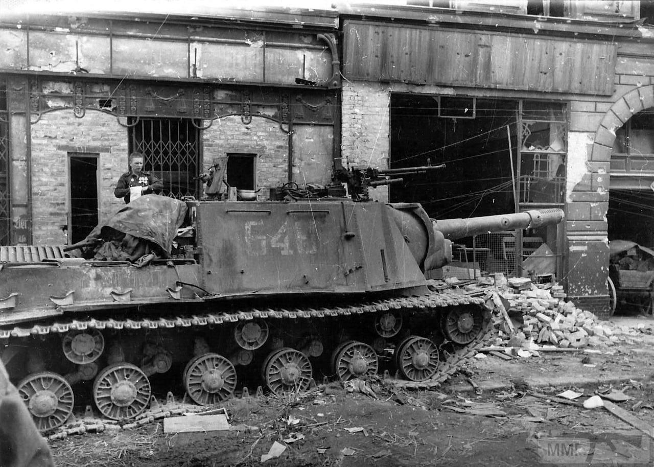 41599 - Русский герой обороны Берлина