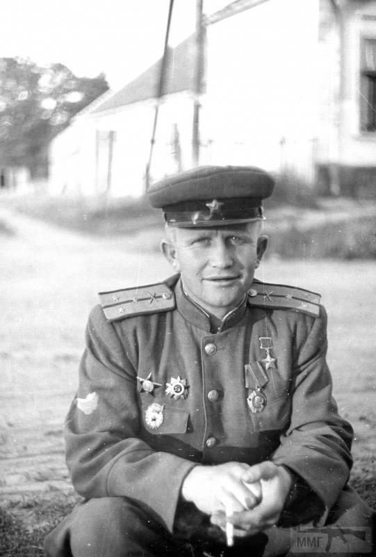 41601 - Военное фото 1941-1945 г.г. Восточный фронт.