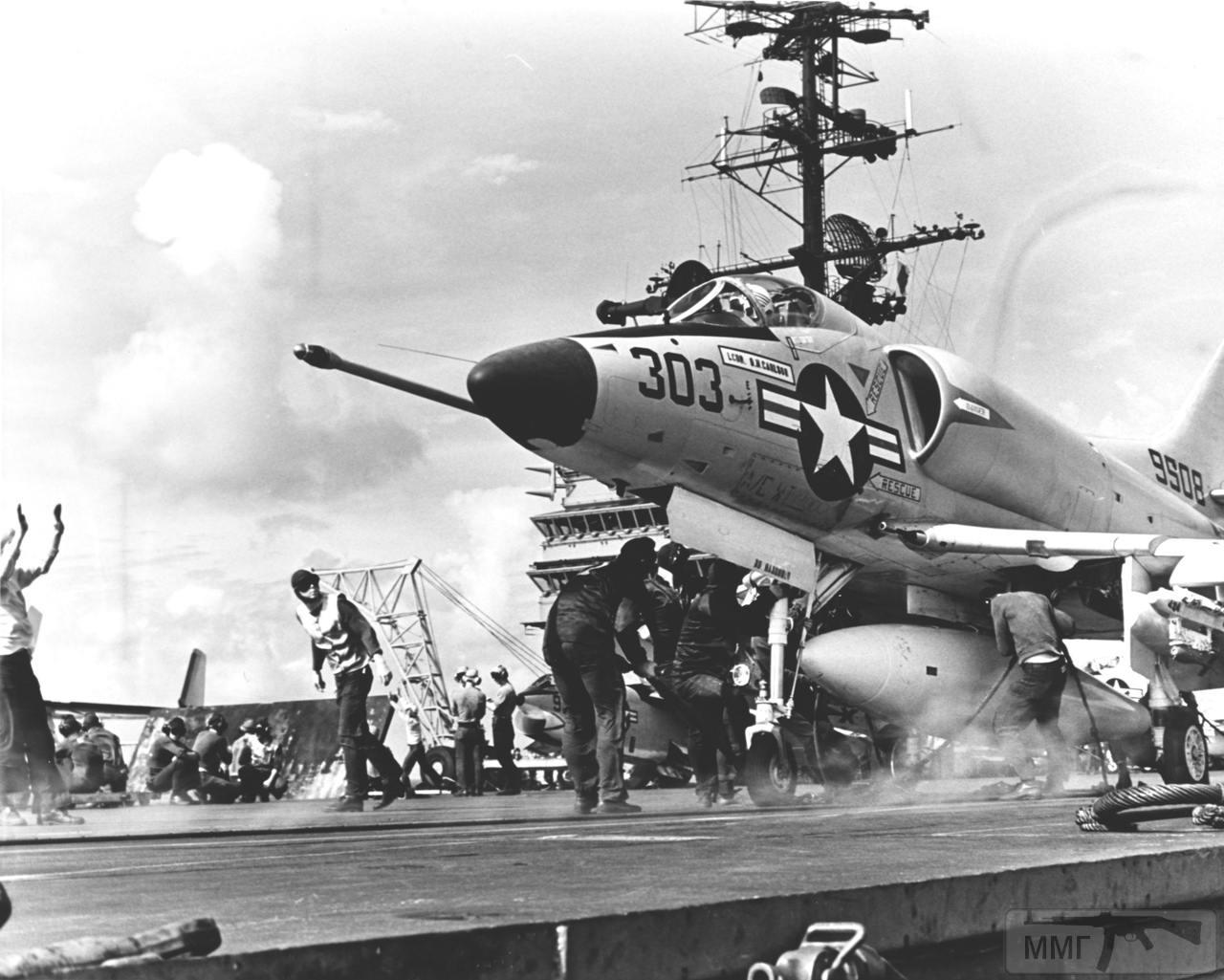 41612 - Бомбардировки Северного Вьетнама