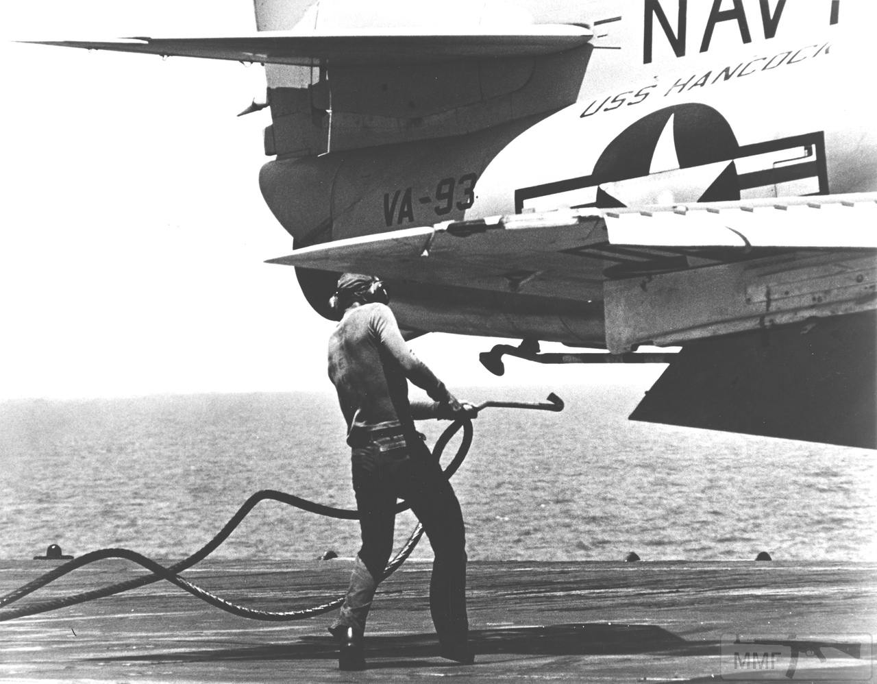 41613 - Бомбардировки Северного Вьетнама
