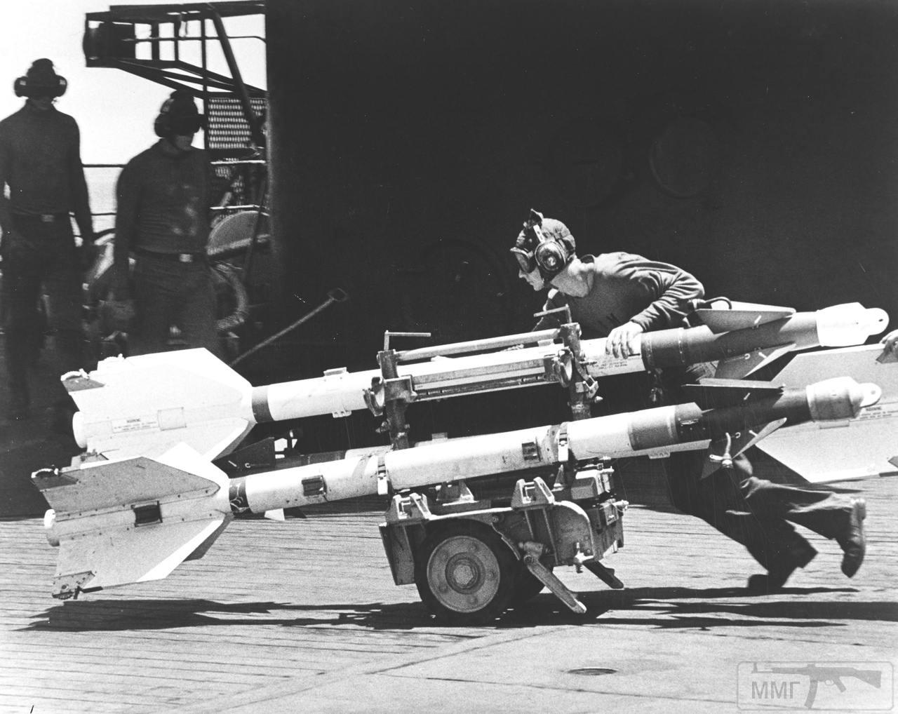 41614 - Бомбардировки Северного Вьетнама