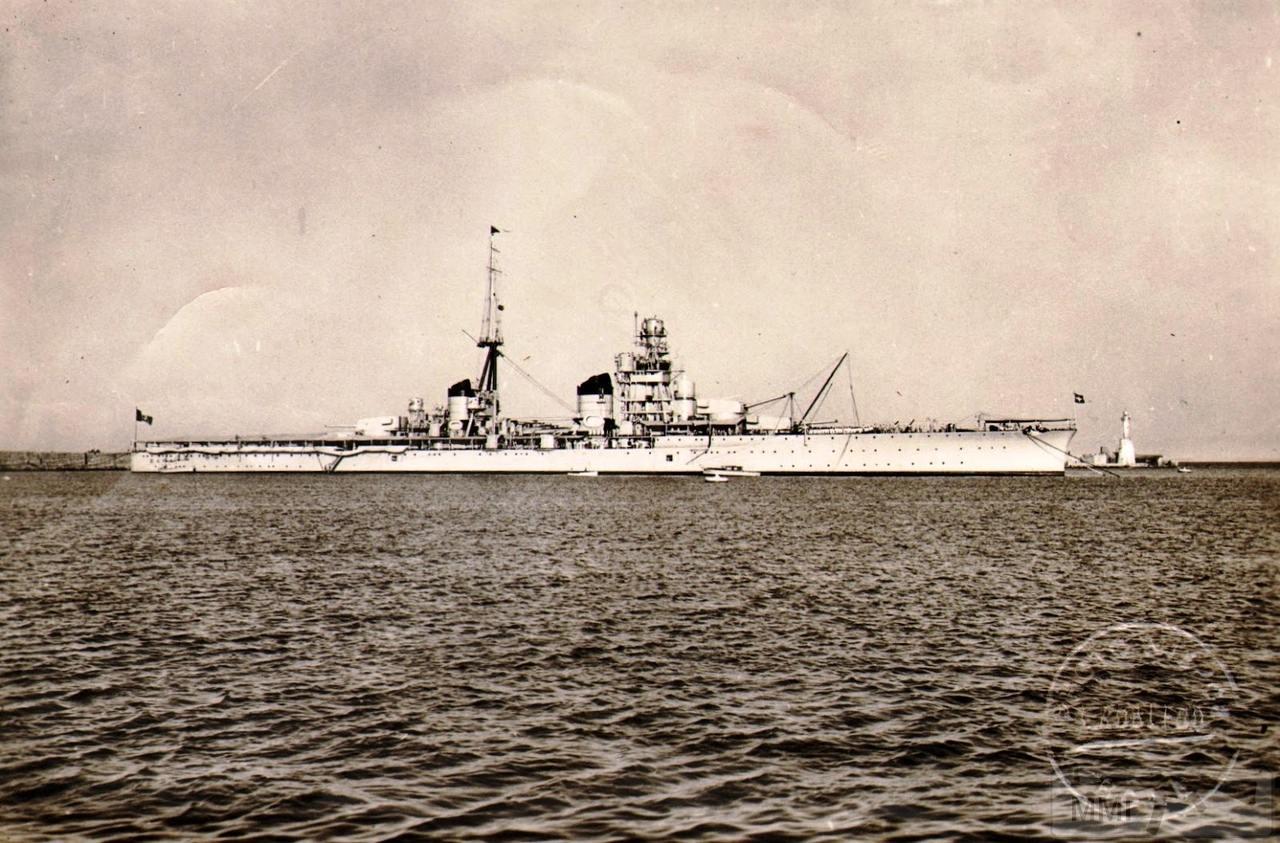 41618 - Тяжелый крейсер Zara