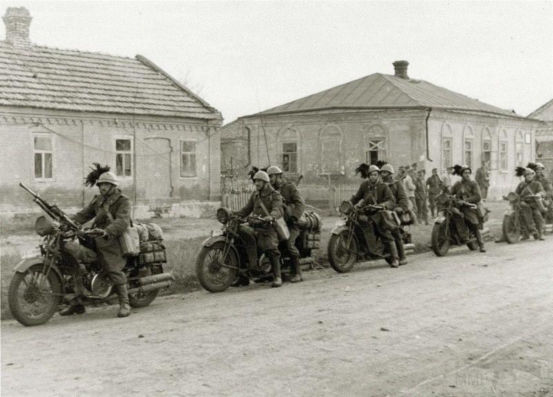 4163 - Союзники Германии на Восточном фронте