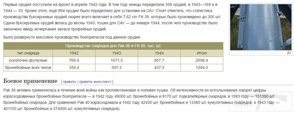 4169 - Трофеи на службе Германии - боеприпасы