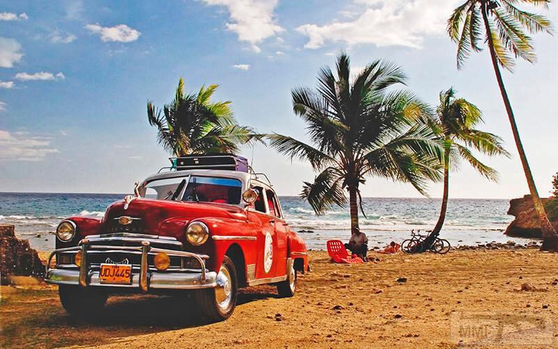 41691 - Вы находитесь на Кубе, если...