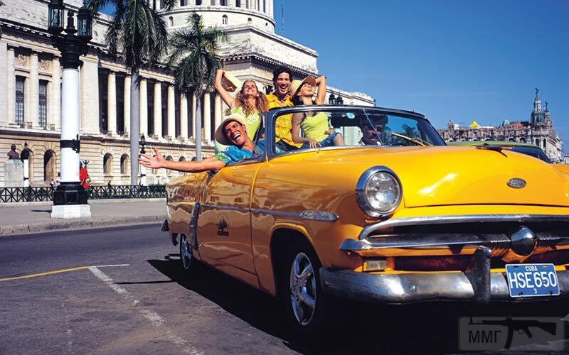 41692 - Вы находитесь на Кубе, если...