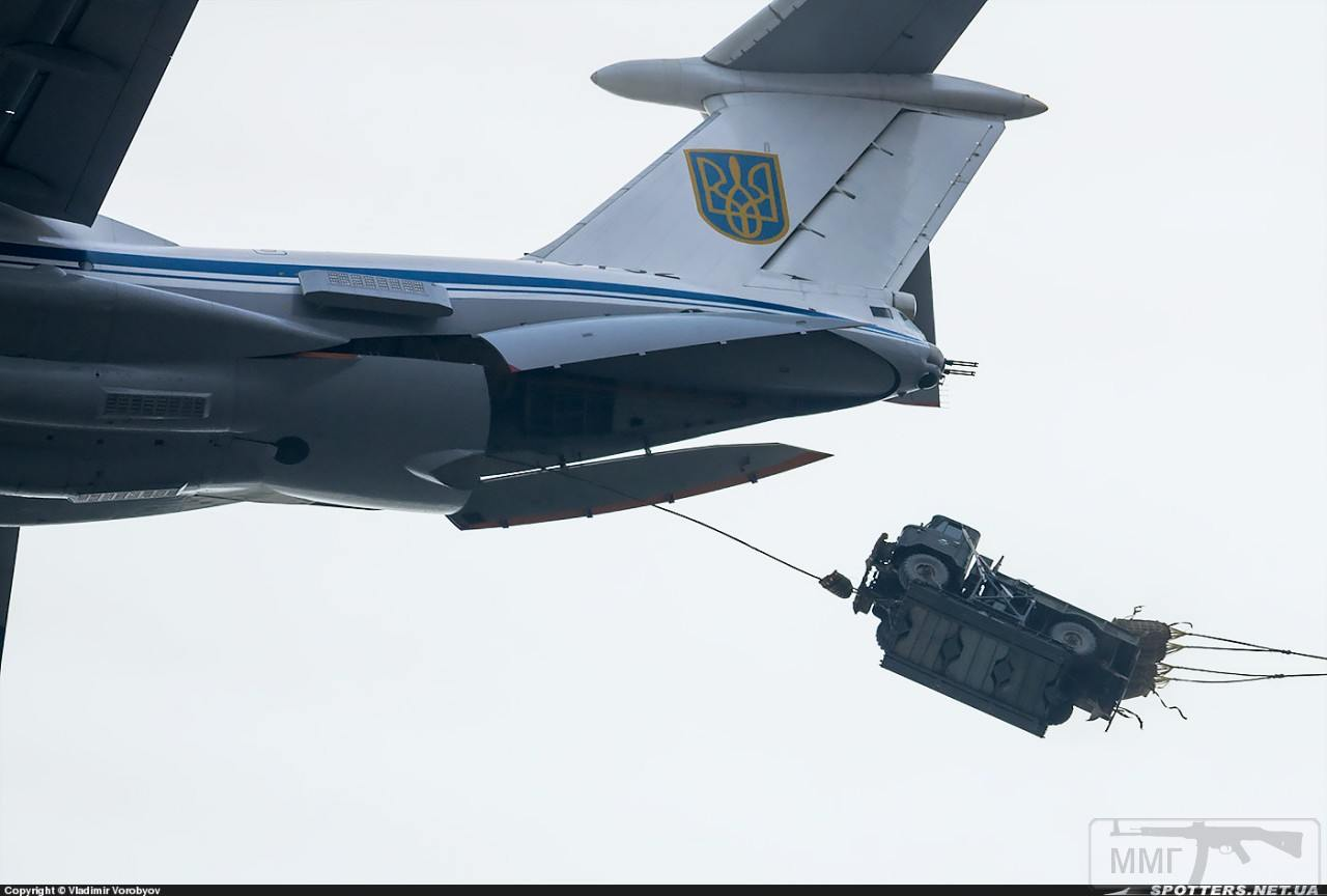 41765 - Воздушные Силы Вооруженных Сил Украины