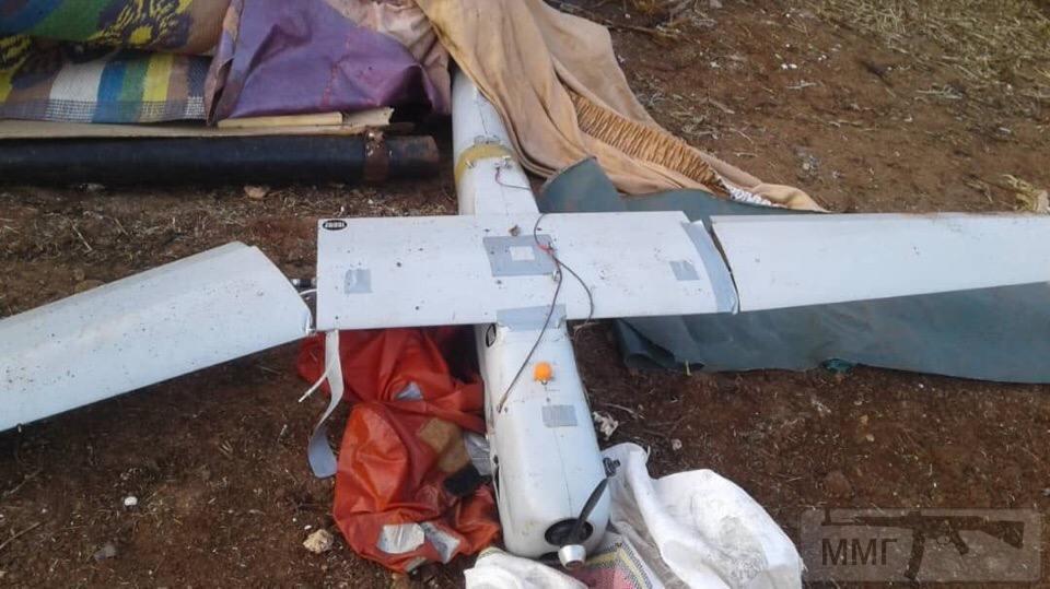 41781 - Сирия и события вокруг нее...