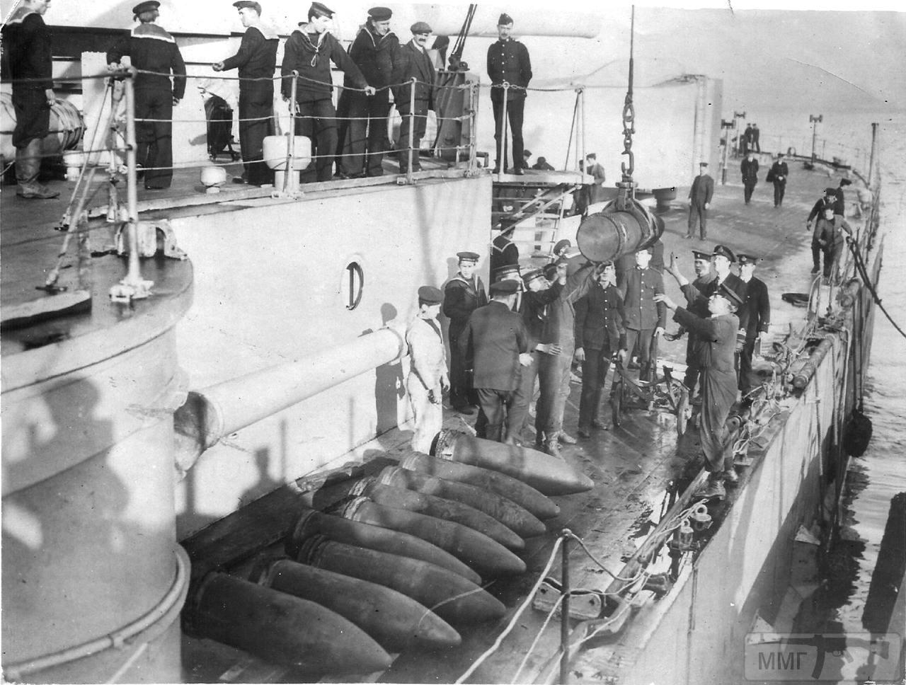 41787 - Броненосцы, дредноуты, линкоры и крейсера Британии