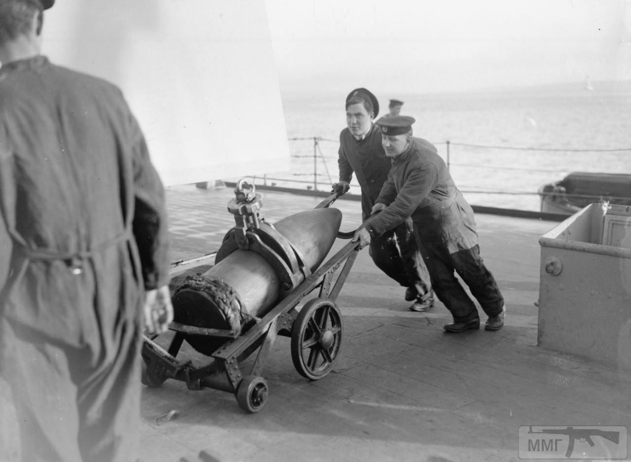 41789 - Броненосцы, дредноуты, линкоры и крейсера Британии