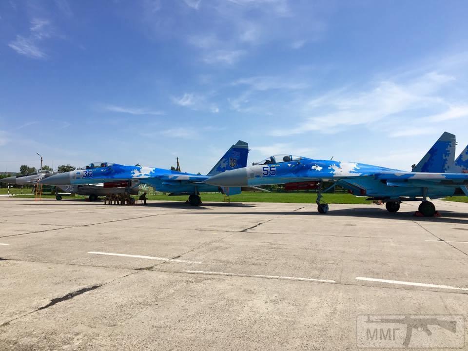 41795 - Воздушные Силы Вооруженных Сил Украины