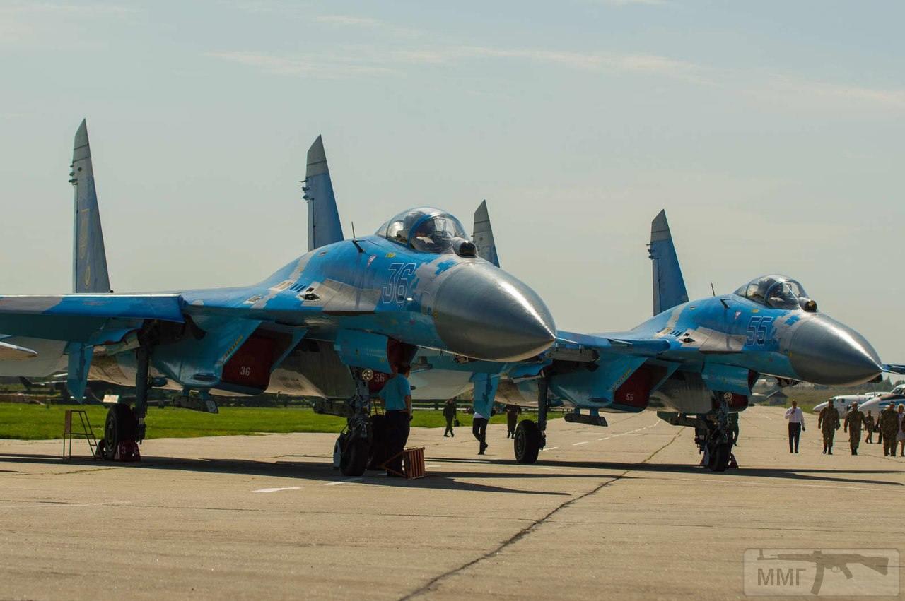 41796 - Воздушные Силы Вооруженных Сил Украины