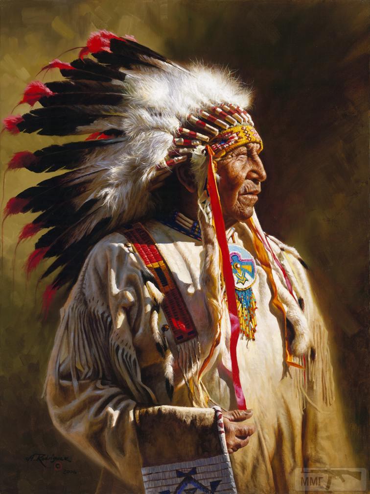 41868 - Индейские войны