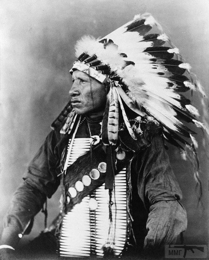 41879 - Индейские войны