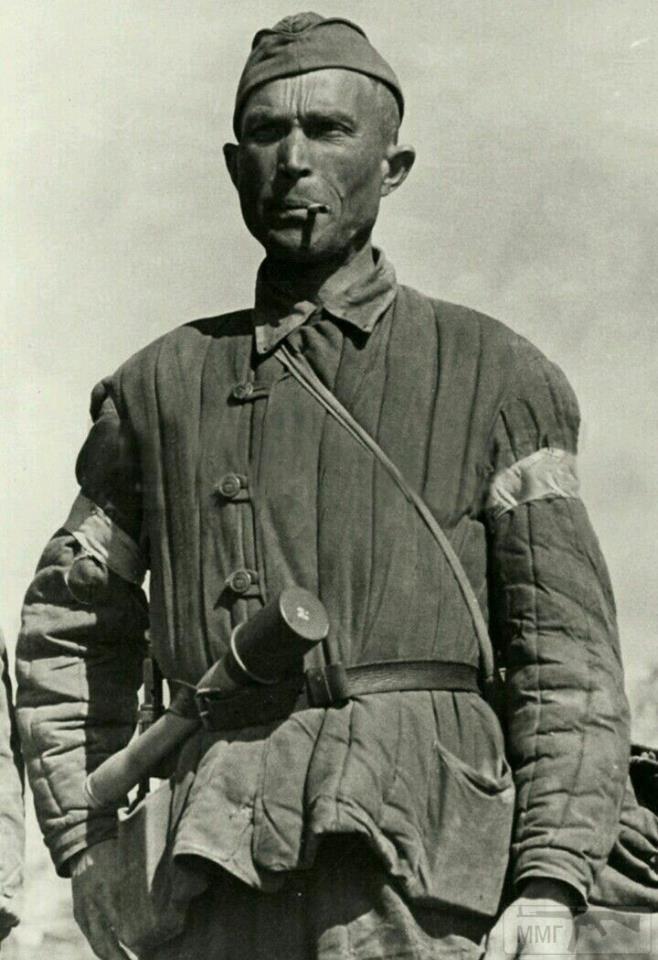 41891 - Военное фото 1941-1945 г.г. Восточный фронт.