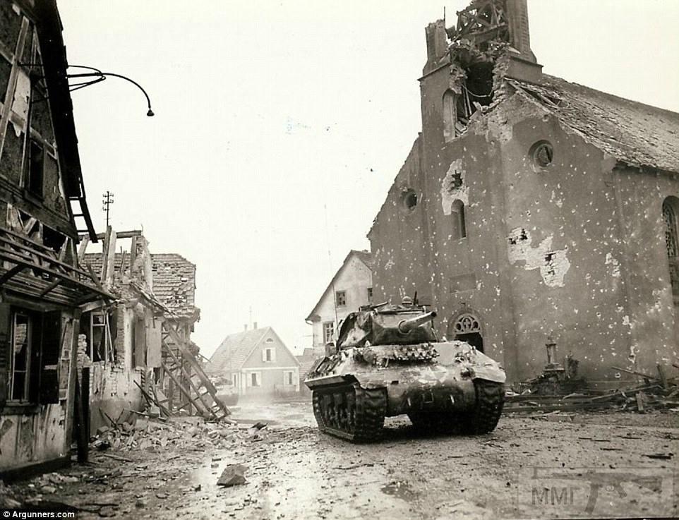 41892 - Военное фото 1939-1945 г.г. Западный фронт и Африка.