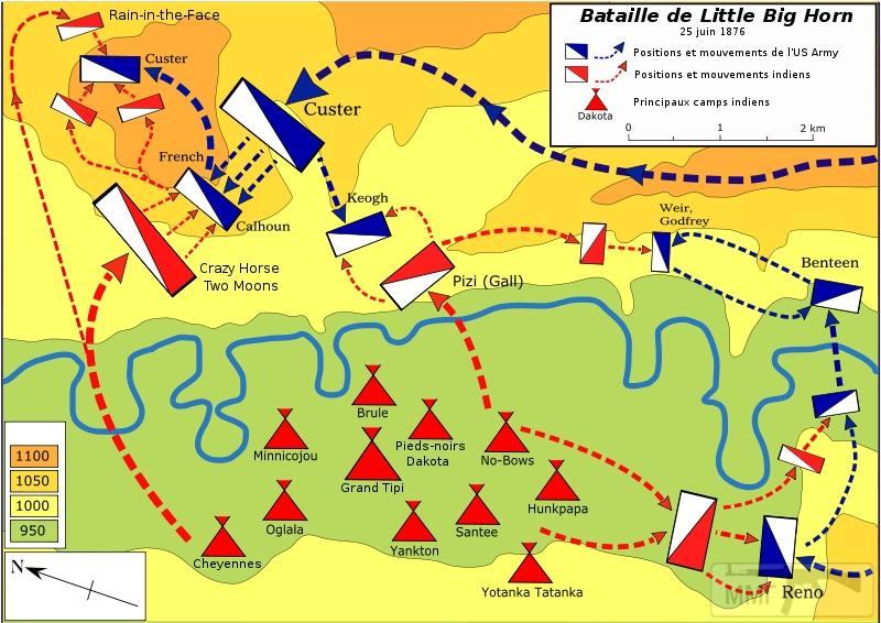 41897 - Индейские войны