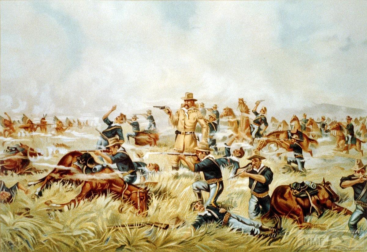 41901 - Индейские войны