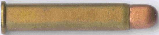 4192 - Краткая энциклопедия патронов для стрелкового оружия