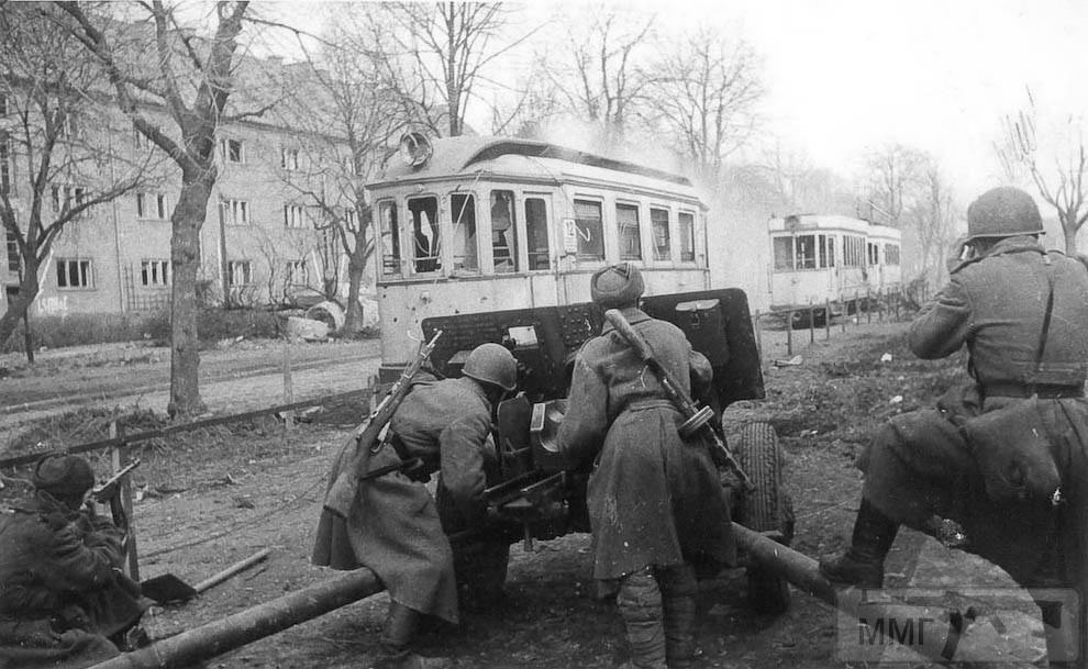 41963 - Военное фото 1941-1945 г.г. Восточный фронт.
