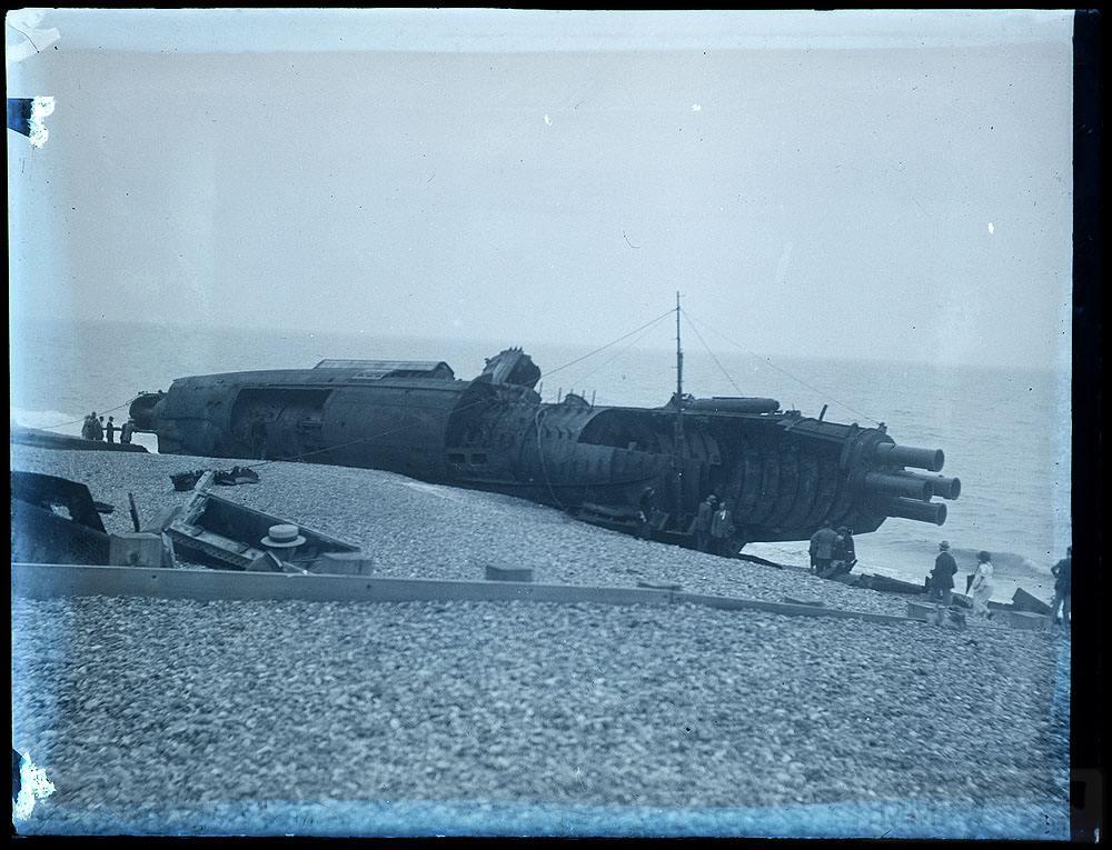 4200 - Волчьи Стаи - Германские подводные лодки двух мировых войн