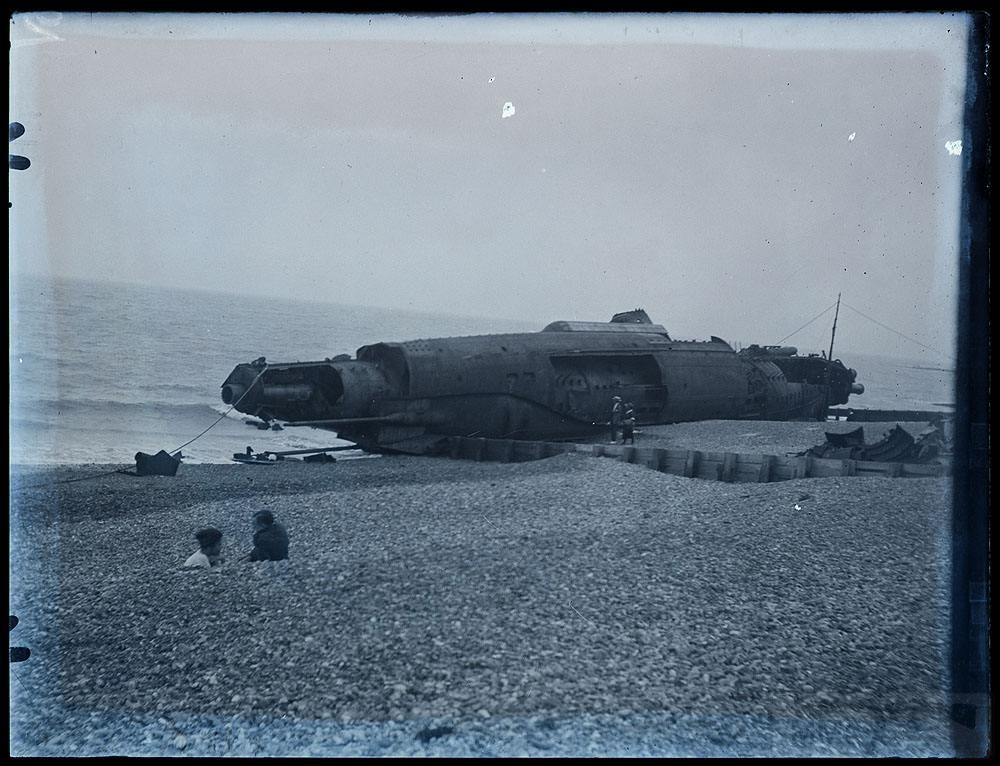 4201 - Волчьи Стаи - Германские подводные лодки двух мировых войн