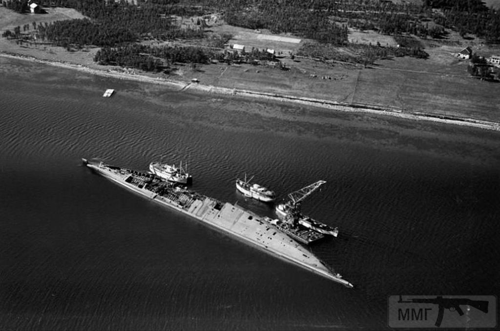 42222 - Германский флот 1914-1945