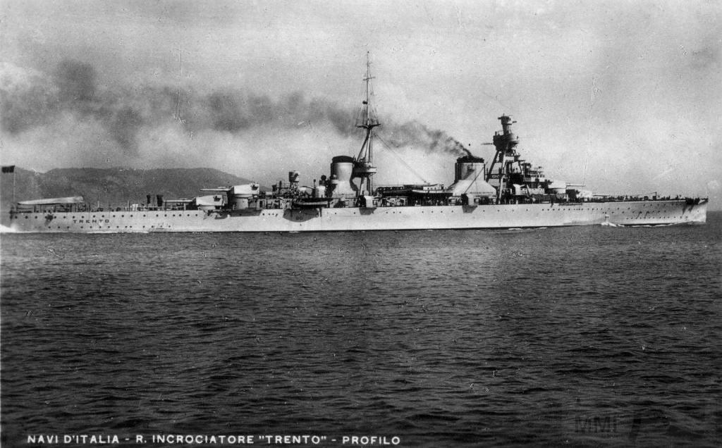 4223 - Italian cruiser Trento