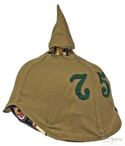 42281 - История немецких шлемов...