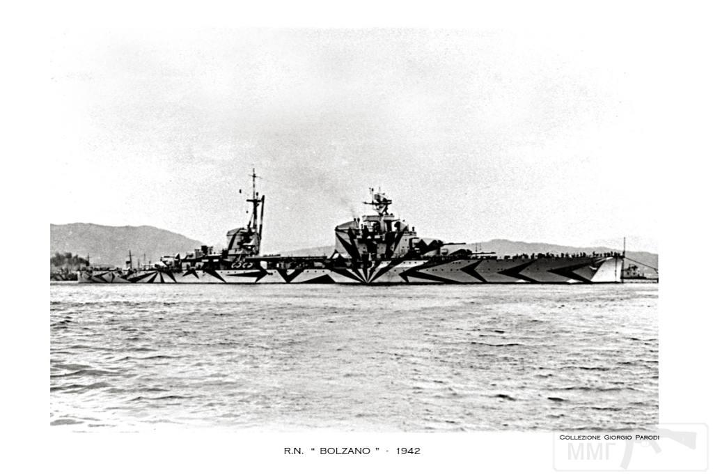 4229 - Regia Marina - Italian Battleships Littorio Class и другие...