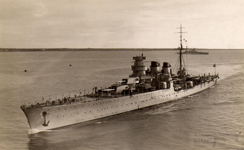 4230 - Italian light cruiser Giuseppe Garibaldi