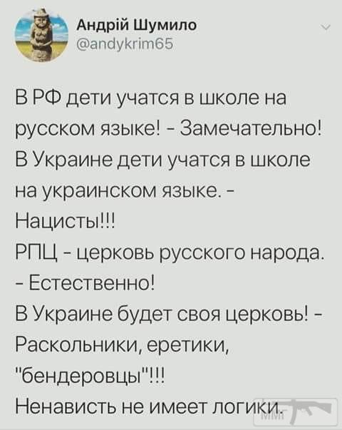 42312 - Украинцы и россияне,откуда ненависть.