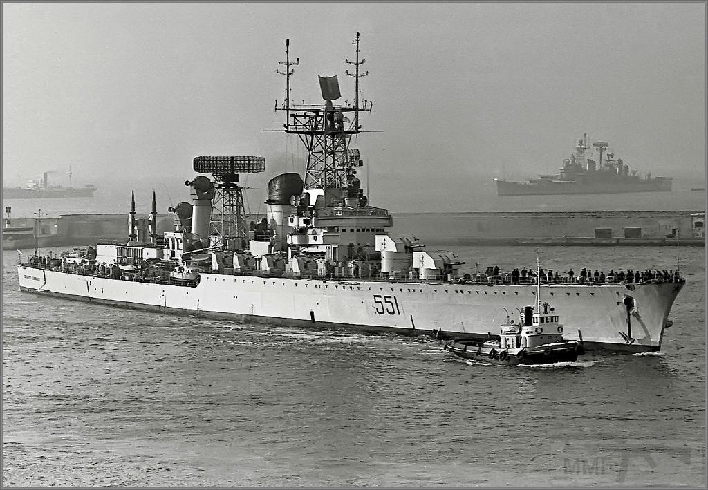 4232 - Regia Marina - Italian Battleships Littorio Class и другие...