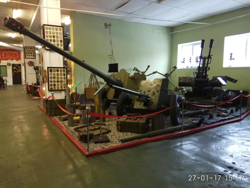4235 - Музей техники Фаэтон в г. Запорожье