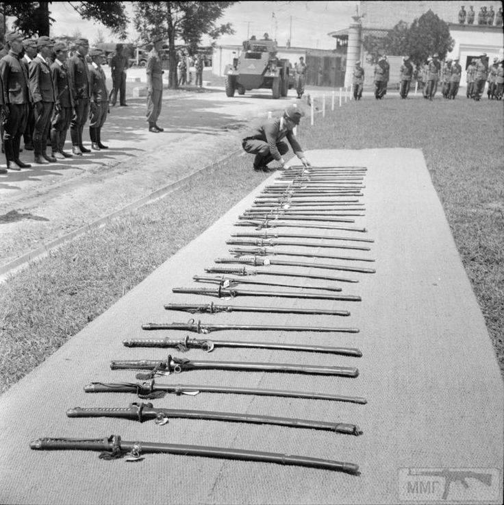 42389 - Военное фото 1941-1945 г.г. Тихий океан.
