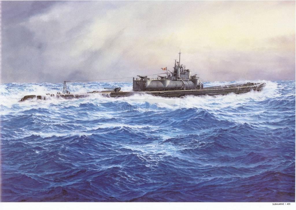 424 - Японский Императорский Флот