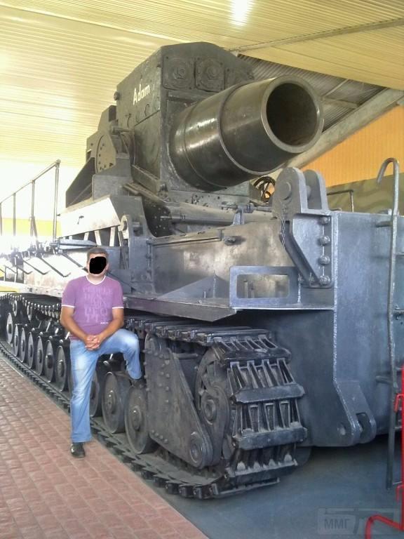 4241 - Танковий музей Кубинка
