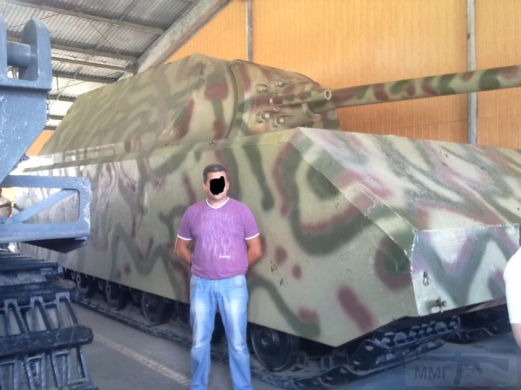 4242 - Танковий музей Кубинка