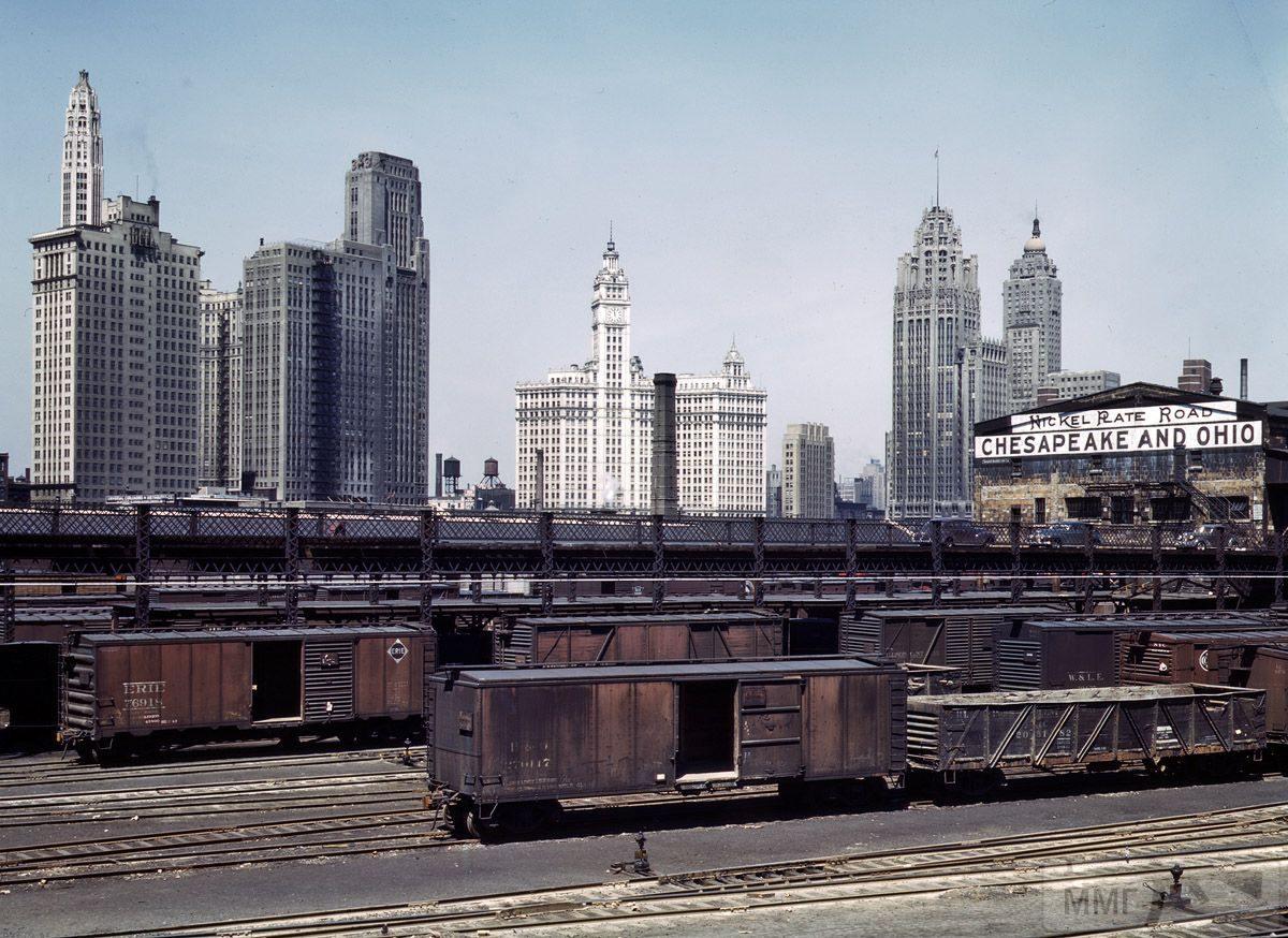 42435 - Чикаго