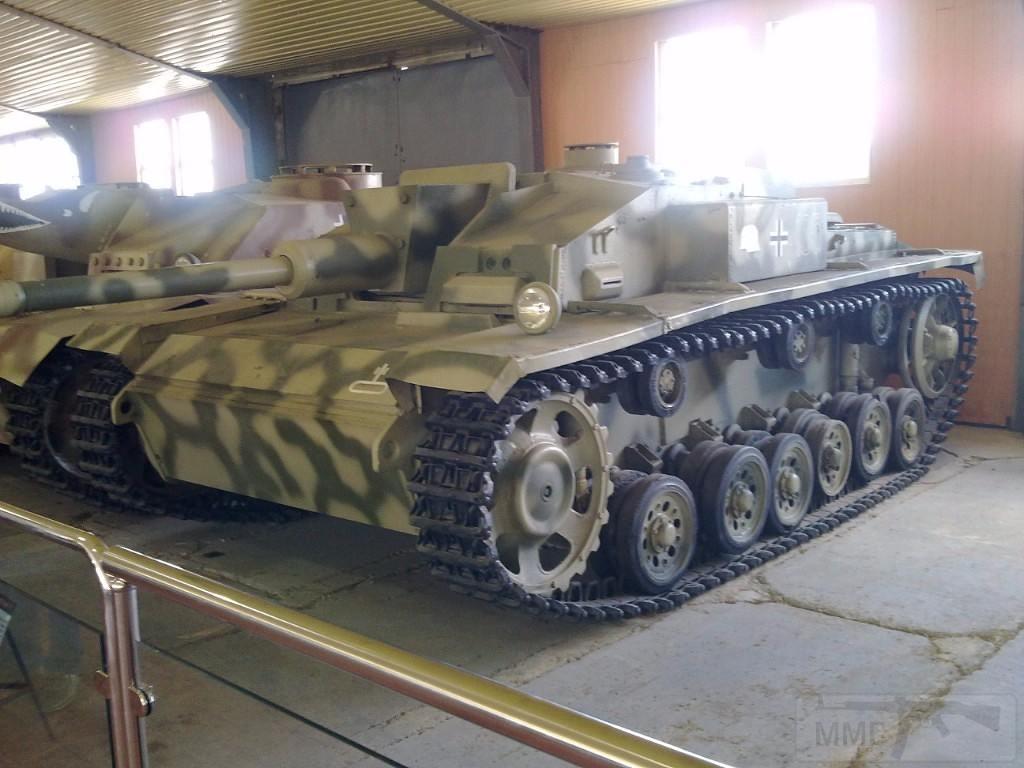 4245 - Танковий музей Кубинка